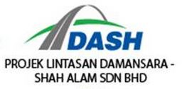 DASH logo (Prolintas website)