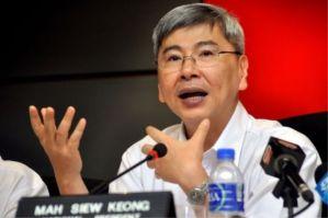 Mah Siew Keong