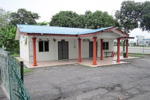 This hall located in Jalan Sri Serawak 1 in Taman Sri Andalas, Klang is one of the halls that have not been taken over by the Klang Municipal Council.( The Star)