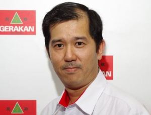 ANDY YONG PGRM