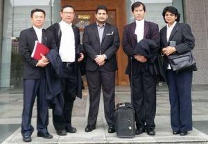 Court Federal Hudud - Andy Yong FB