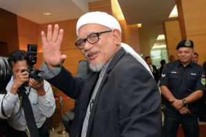 Hadi Awang - The Star