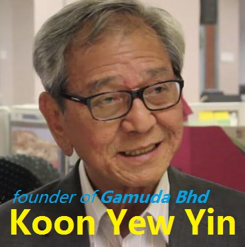 Koon Yew Yin 2