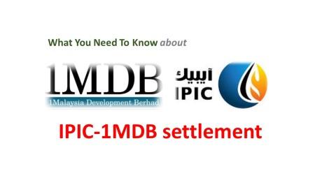 1mdb ipic settlement