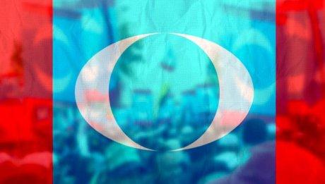 PKR flag FMT